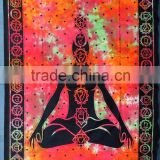new design fresh arrival twin size wall hanging hippie bohemian home decor tapestry