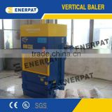 Best Sale Hydraulic Vertical Plastic Baling Press Machine