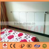 carbon heating film electric heater far infrared heating panel wall heating panel 800W white heating panel