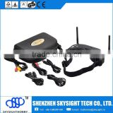 DHL Free shipping SKY01 Wireless All-In-One AIO FPV Video Goggles GLASSES