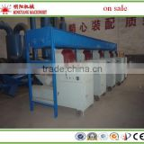 New type High quality industrial wood waste homemade briquette pressing machine for fuel