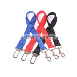 High quality car seat belt for dog