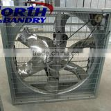 Cooling system ventilation cooling exhaust fan with Siemens motor