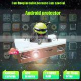 blue ray android best micro projector