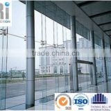 curtain wall materials/Construction alumnum powder coated profile aluminum extruded curtain wall profile