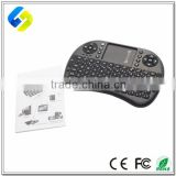 New styles 2.4g Air mouse mini wireless keyboard For laptops Smart TV                                                                         Quality Choice