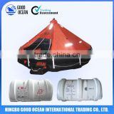 Solas standard custom inflatable life raft (EC certificate)                                                                         Quality Choice