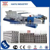 Building Precast Concrete Hollow Core Slab Molding Machine