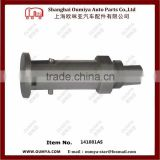 Stainless steel door barrel bolt latch spring slid latch pin latch 141081AS