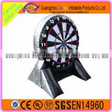 Hot Item Sport Toys Inflatable Dart Board