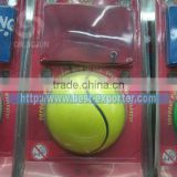 high bouncing wear-resistant safe tennis rubber ball