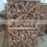 Firewood logs, kiln dry firewood for Europe