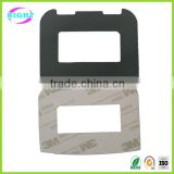 Adhesive Backed Silicone EPDM Rubber Flange Gasket