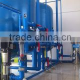 Good quality river water spring water Jiangmen Angel mineral water 5000~ 10000LPH RO water purification system