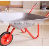 WB0101 wheel barrow water garden factory industrail practical beauty light high quality low price wheel borrow