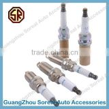 Use For PEUGEOT 5960.17 K20HR-U11 DENSO Iridium Spark Plug