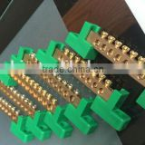 best selling high precision brass terminals/ terminals for electronic parts/ copper terminals
