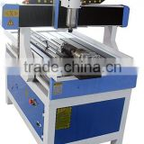 cnc router 6060 metal mould cnc router machine Plastic/Wood/ MDF/Plexiglas/Organic/Acrylic