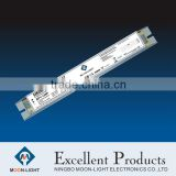 electronic ballast for 40 watt tube-light 1x/2x/3X/4X 15w/18w/36w/40w/58w CB,CE,EMC,SAA,TUV CERTIFICATES