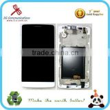 lcd combo for LG G3 mini ,replacement lcd display for LG G3 mini, for LG G3 mini lcd withdigitizer
