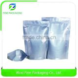 5 kg Aluminum/Foil Pouches Mylar Ziplock Bags, Food Safe, Smell Proof                                                                         Quality Choice