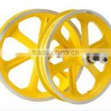 Bicycle Wheel Rim FOLDING BIKE & MINI VELO UNIWHEEL