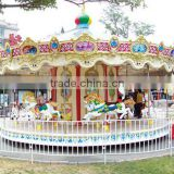 Hot musement park carousel rides for sale,playground rides, carnival carousel horse ride