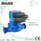 FRS25-70 Bronze Body Hot Water Circulation Pump