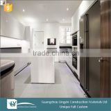 2016 modern UV white Lacquer Kitchen Cabinet dining room Furniture,Kitchen Cabinetry For African Cabinets Project