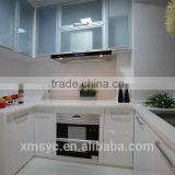 Crystallized Glass; artificial white marble stones ; elegant white marbles for interior decoration