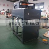 hot sell double side gluing machine for PVC sheet and carboard from Double100