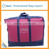 Customize Quilt bag storage Packaging Bag household bags recycling