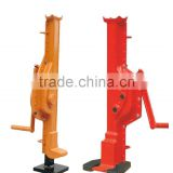 types of mechanical steel jacks