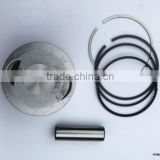 motorcycle engine parts piston set CG200 Chongqing OEM quality