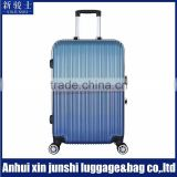 Classic Fashion ABS PC Hard Shell Luggage Box Suitcase