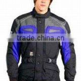 Textile Motorcycle Jacket,Textile Racer Jacket,Camo Motored Jacket , New style Popular cafe racer leather jacket