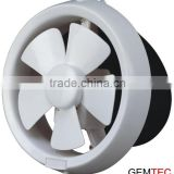 6 inch Kitchen/Bathroom Window Mounted/installation Round Ventilation Fan APC G1