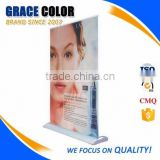 Aluminum Exhibition Banner Stand /Roll up Stand /X Display Stand