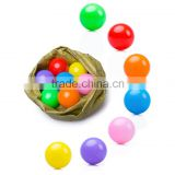 Different Wholesale Kids Plastic Ocean Balls Pit for Swimming Pool                                                                         Quality Choice