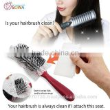Hot-selling deshedding tool & pet grooming brush sheet for home use