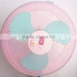 New design safety protect the baby finger fan guard fan net cover/ baby protect finger fan guard mesh net