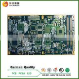 flexible pcb for led pcb board for led light bar single sided pcb for scooter,aluminum pcb for led