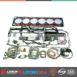 Full gasket set 6735-K1-1110 6735-K2-1110 6738-K1-1100 6738-K1-1110 6738-K2-111 S6D102 Engine parts