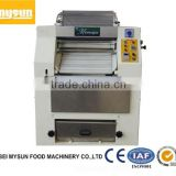 automatic surface pressing machine/hot selling automatic dough roller flour kneading and pressing machine