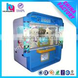 Arcade entertainment crane parts machine game in Spain