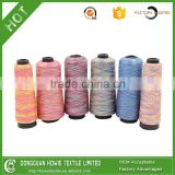 INQUIRY ABOUT 100% dty 150 denier polyester yarn RAW WHITE