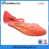 China Fashion Lady Crystal Jelly Sandals/Footwear