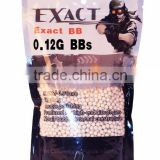 Hot sell 6mm airsoft bb pellets china manufactory
