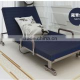 popular high quality hotel guest room extra folding bed for wholesales