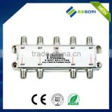 Best selling high quality power home wire splitter connectors